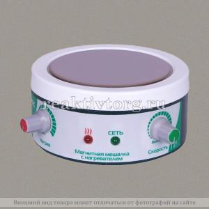 Магнитная мешалка ПЭ-6110 с подогревом