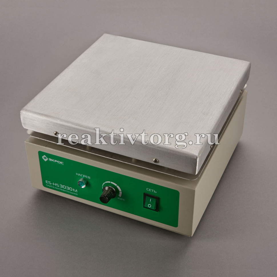 Плита нагревательная ES-HS3030M