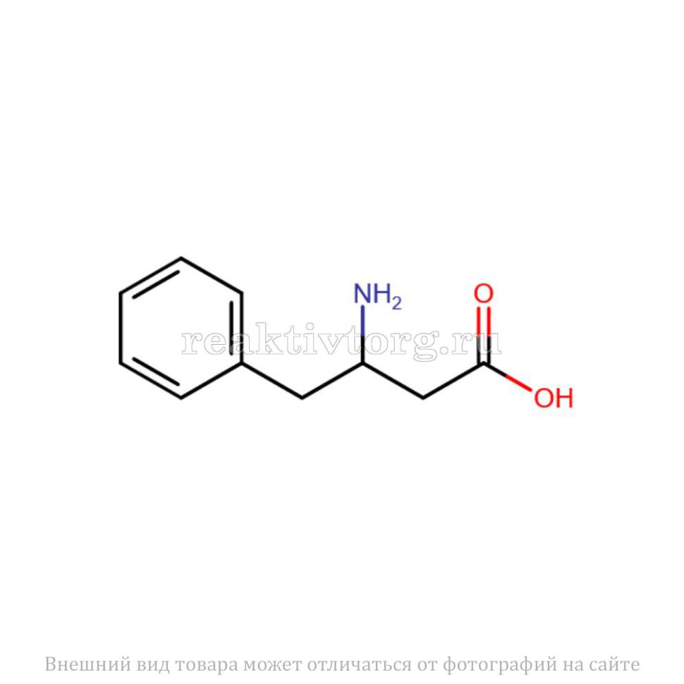 3-Амино-4-фенилмасляная кислота, Китай