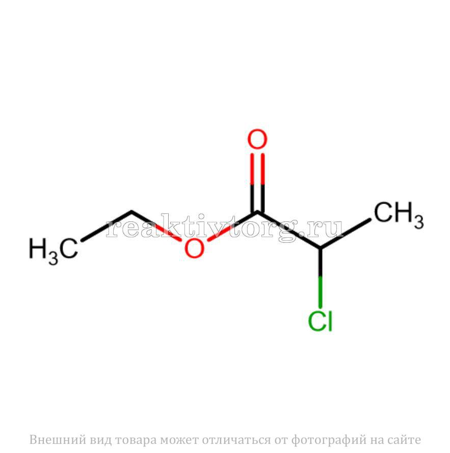 Этил 2-хлорпропионат