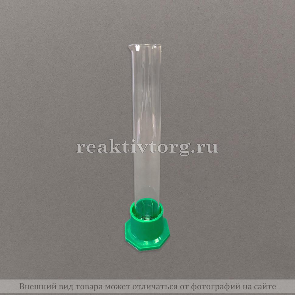 Цилиндр для ареометров 3-39/290