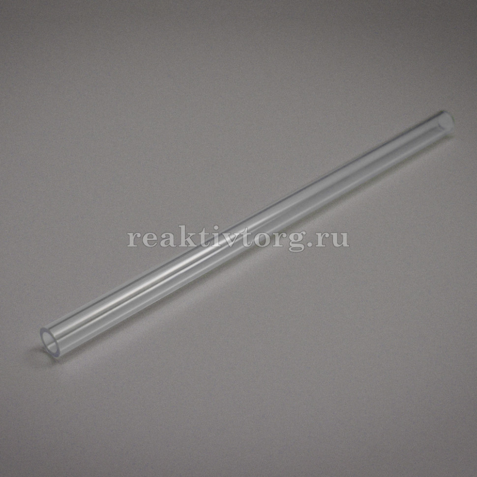 Трубка стеклянная 10х1,2 мм