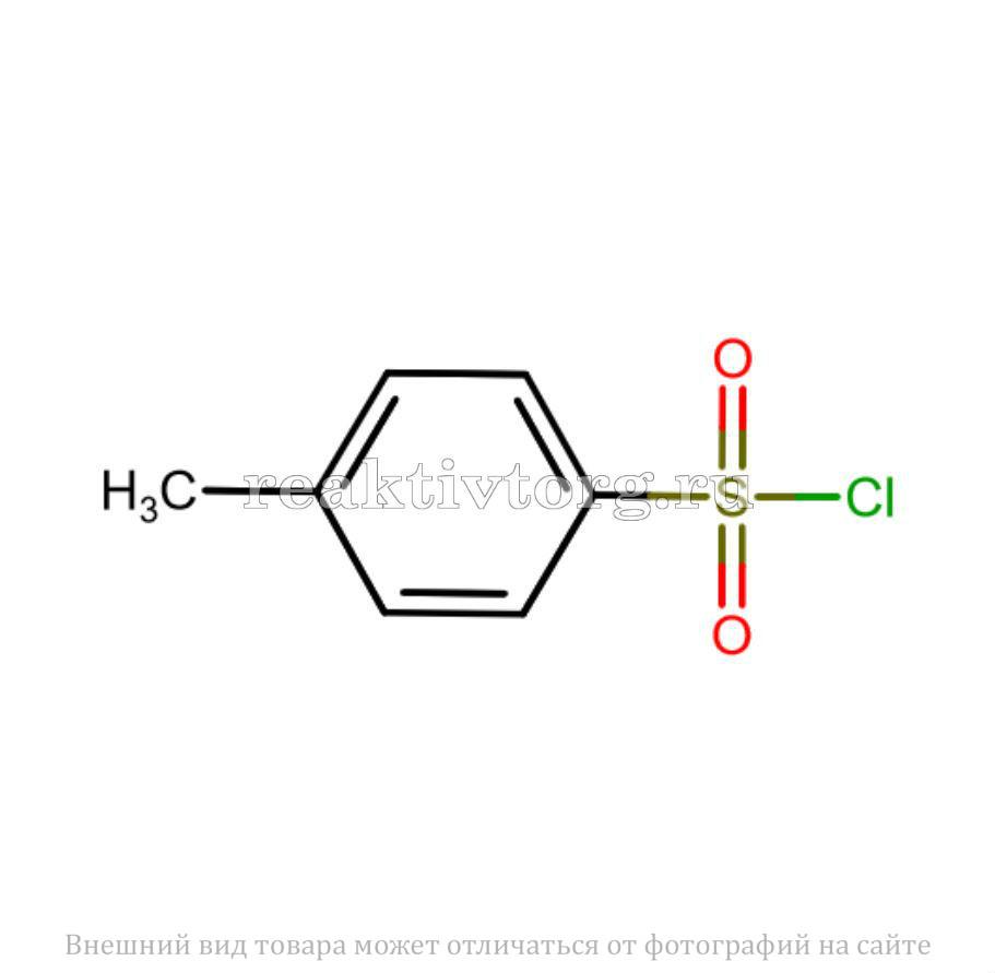 п-Толуолсульфонилхлорид