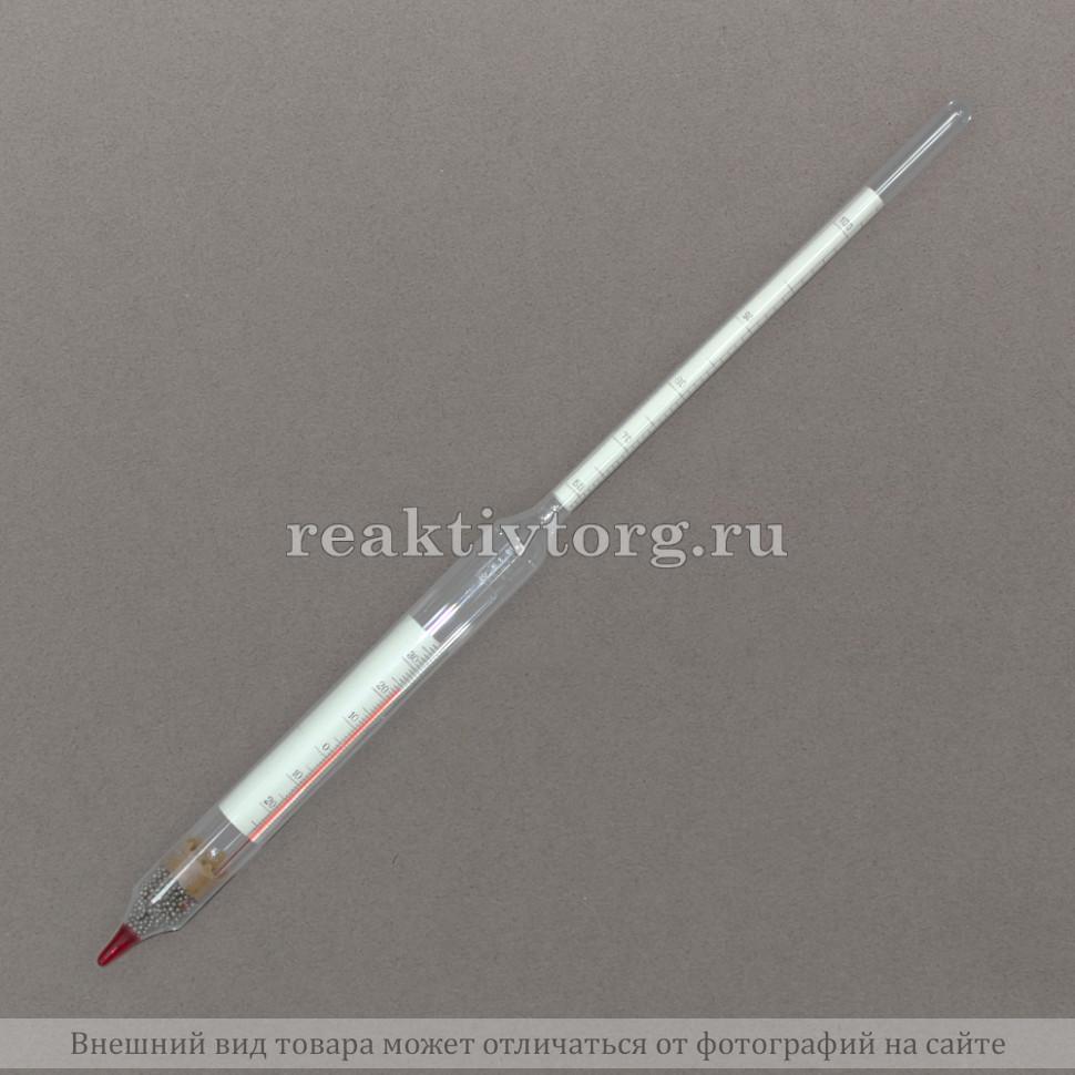 Ареометр для сахара АСП-Т 60-100