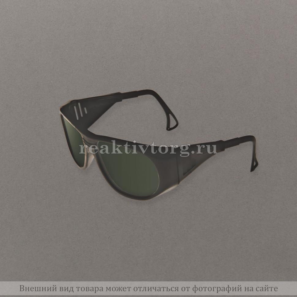 Очки О2 SPECTRUM (6) защитные открытые