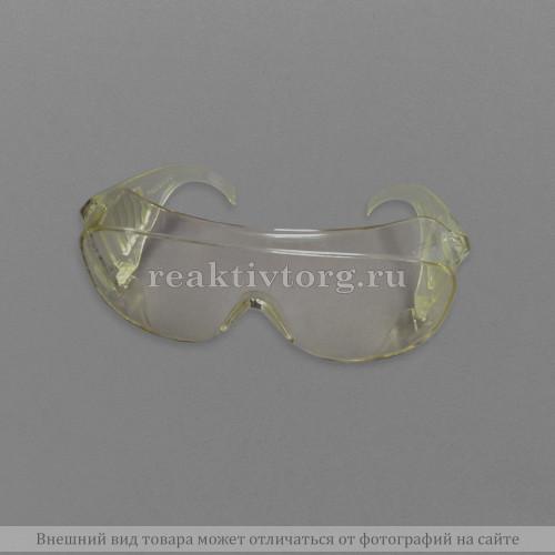 Очки О35 ВИЗИОН Super (2-1,2 PC) защитные открытые