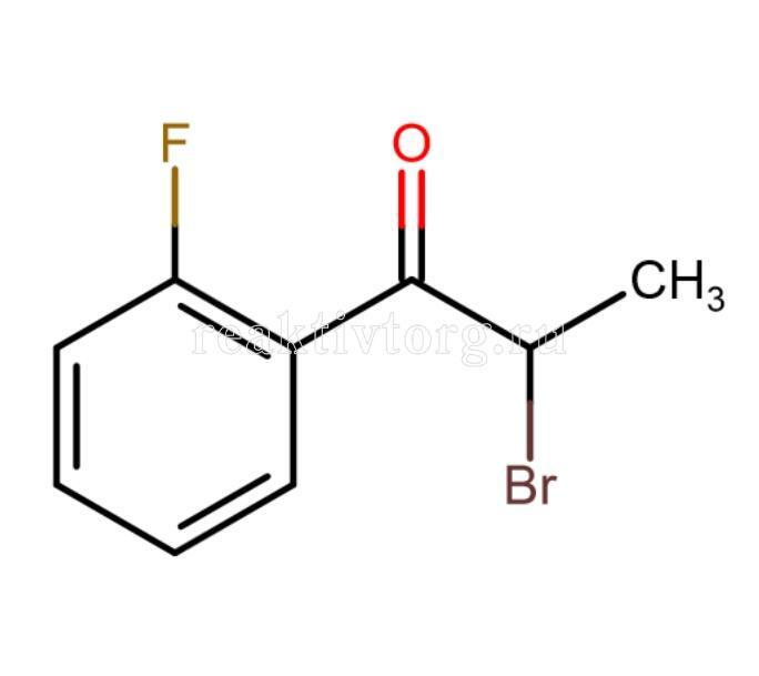 2-фтор-2-бромпропиофенон