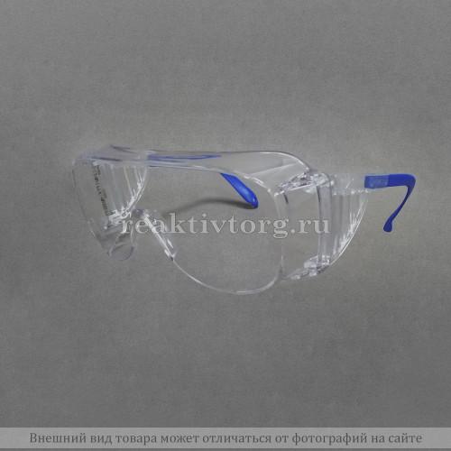 Очки О45 ВИЗИОН АЛМАЗ (2C-1,2 PC) защитные открытые