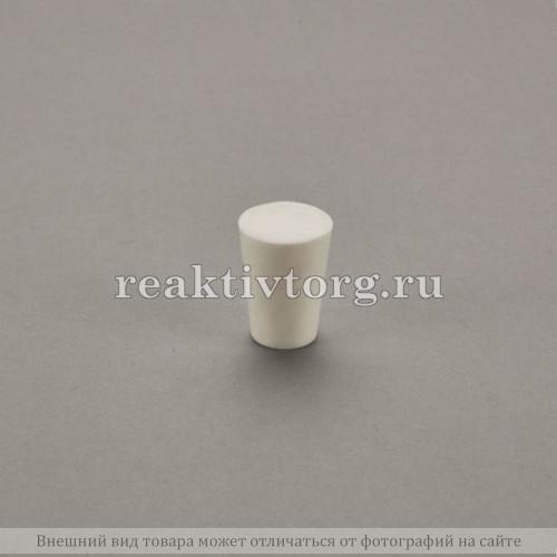 Пробка силиконовая конусная