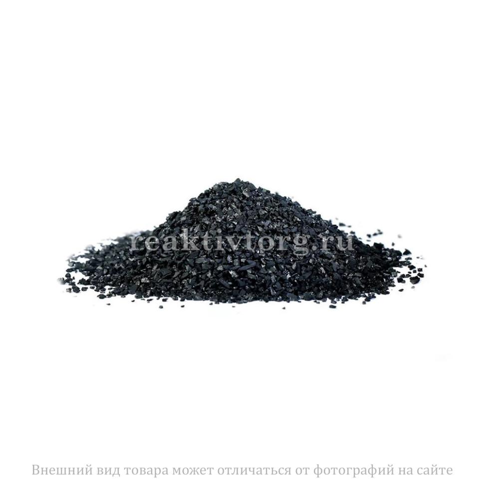 Уголь активированный древесный БАУ-А