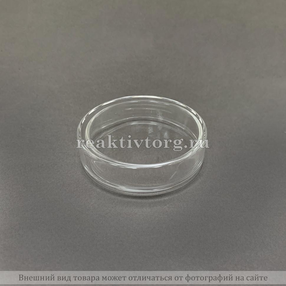 Чашка биологическая Петри