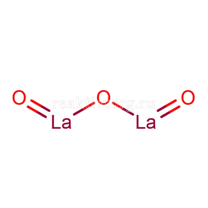 Оксид лантана