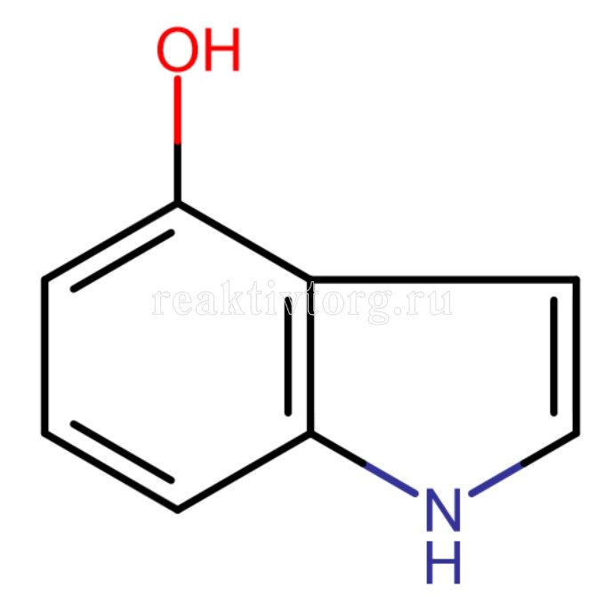 4-гидроксииндол
