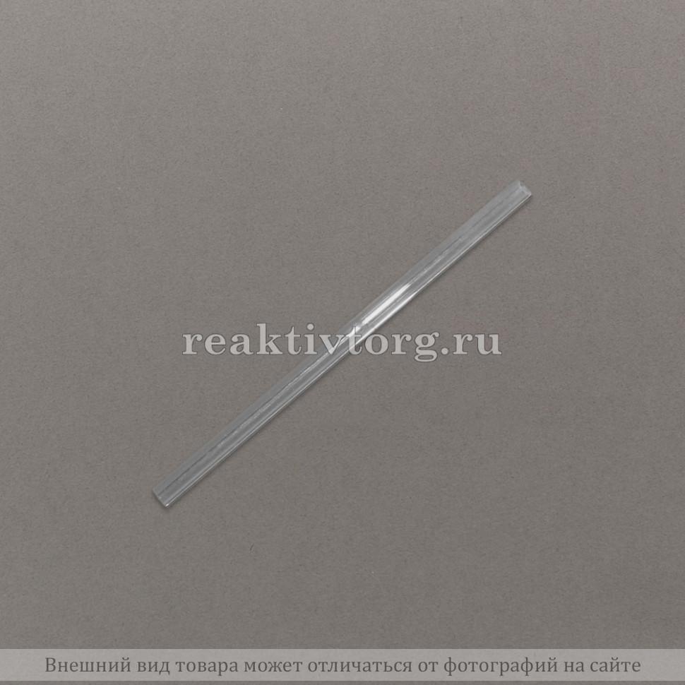 Трубка стеклянная D=2,5 мм l=90 мм