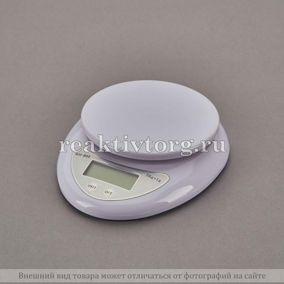 Весы кухонные электронные WH-B05