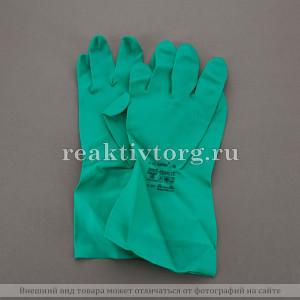 Перчатки плотные SOL-VEX