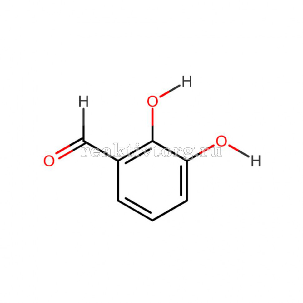 2,3-Дигидроксибензальдегид