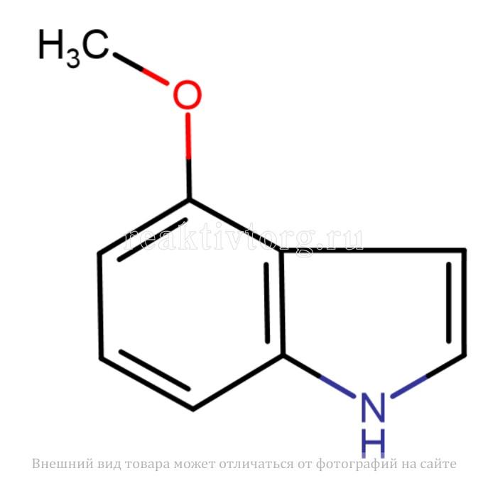 4-метоксииндол
