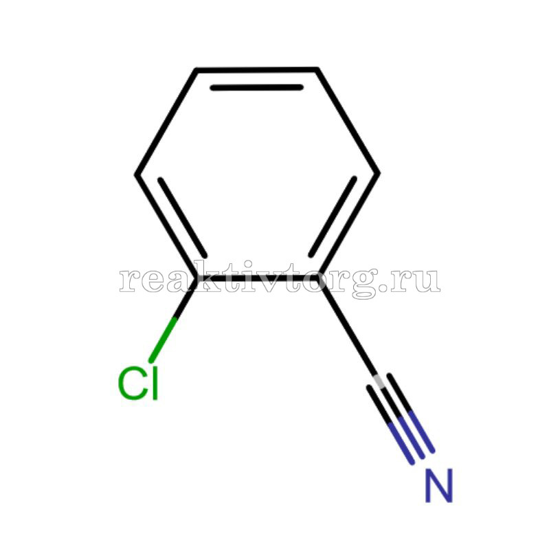 2-Хлорбензонитрил