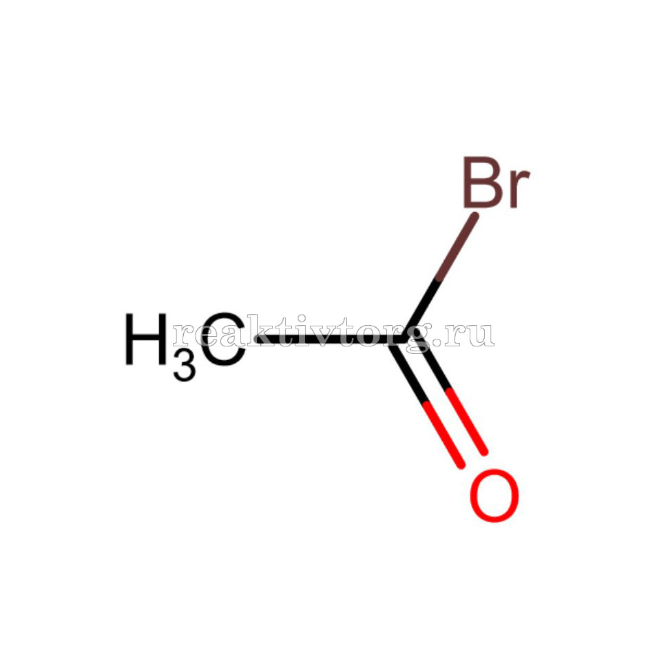 Ацетилбромид