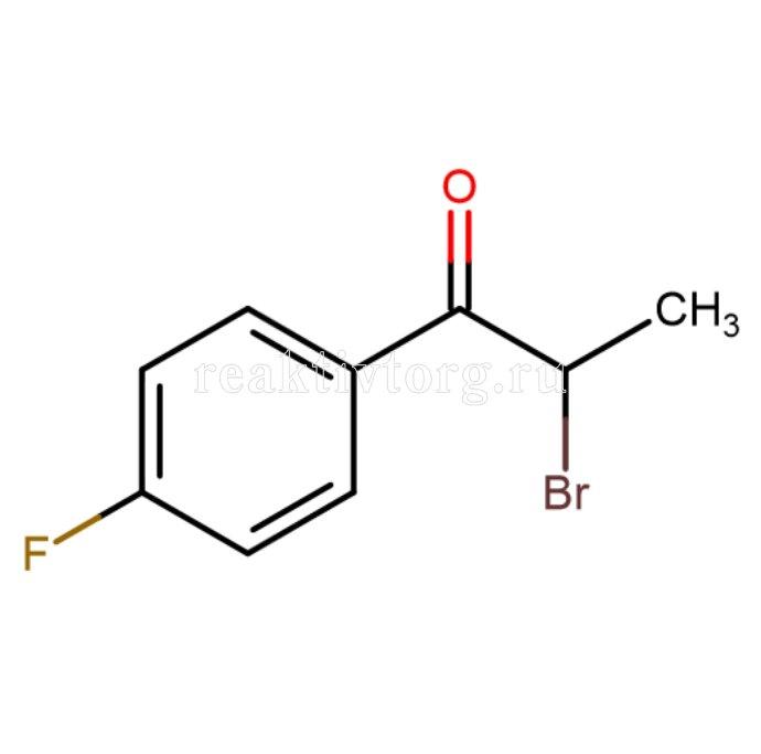4-фтор-2-бромпропиофенон