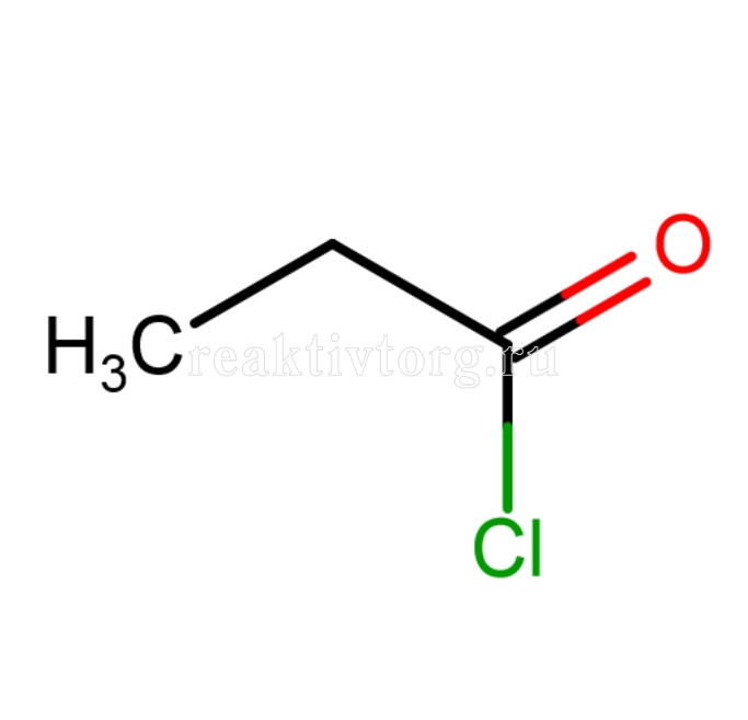 Пропионилхлорид 97%