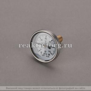 Термометр биметаллический 0-120 С