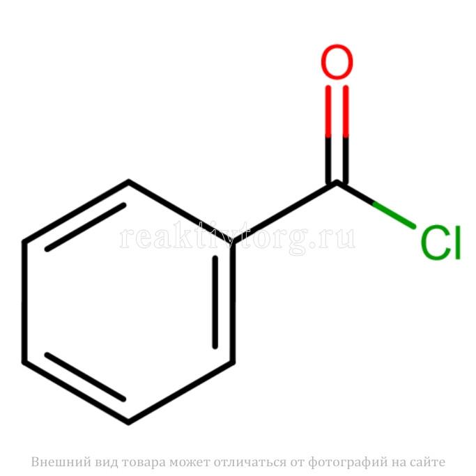 Бензоилхлорид