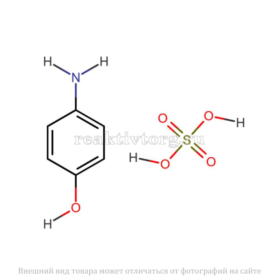 пара-Аминофенол сернокислый