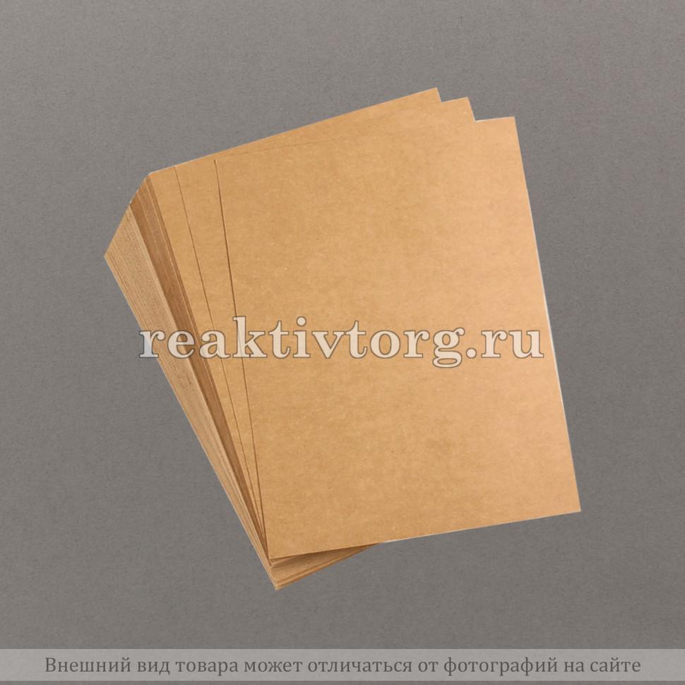 Крафт-бумага 100х106